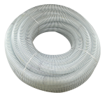 Spiral hose for dry material 55- 25 m